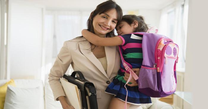 Photo of वर्किंग वुमेन होने के साथ बच्चों की करनी है सही परवरिश, तो रखें इन बातों का ध्यान