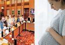 बड़ी खुशखबरी : केंद्र सरकार ने दी कामकाजी महिलाओं को बड़ी सौगात, जानिए क्या है पूरा मामला?