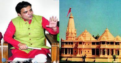 राम मंदिर के लिए मुस्लिम नेता ने भरी हुंकार, रामलीला में जुटेंगे 25 हजार मुसलमान