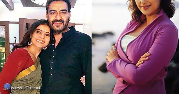 कभी ये अभिनेत्रियां पागल थीं अजय देवगन के प्यार में, एक ने तो अब तक नहीं की शादी