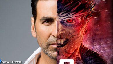 Photo of फिल्म 2.0 में विलेन का किरदार निभा रहे अक्षय कुमार इन फिल्मों में भी निभा चुके हैं विलेन का किरदार, देखें लिस्ट