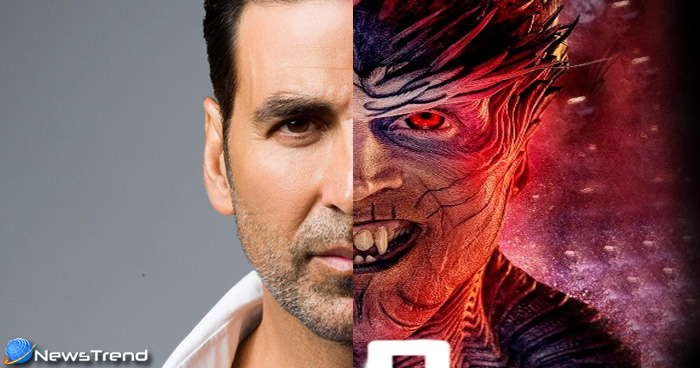 फिल्म 2.0 में विलेन का किरदार निभा रहे अक्षय कुमार इन फिल्मों में भी निभा चुके हैं विलेन का किरदार, देखें लिस्ट