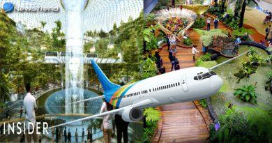 किसी आलिशान महल से कम नहीं है दुनिया के ये 5 एयरपोर्ट, सुंदरता देख होश खो बैठेंगे आप