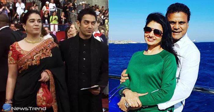 बॉलीवुड के इन सितारों को भागकर करनी पड़ी थी शादी, नंबर 4 तो शूटिंग के दौरान हो गयी थी गर्भवती
