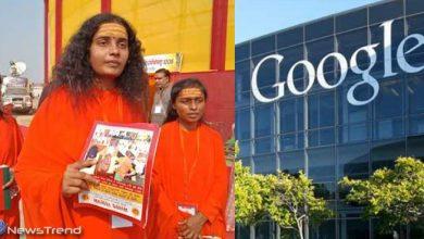 Photo of गूगल की लाखों रूपये की सैलरी छोड़ साध्वी बन गई यह लड़की, जानिए कैसे लगाया वैराग्य में मन?