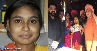 पंजाब की इस बेटी के घर पर किया मां लक्ष्मी ने प्रवेश, रातों-रात बनी करोड़पति