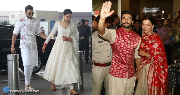 दीपिका रणवीर की शादी में हो गई गड़बड़, खुशियों के बीच आई बुरी खबर