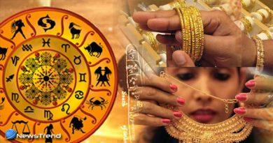 दिवाली के दिन इस 3 राशि के लोग भूलकर भी न पहने सोना, वरना माता लक्ष्मी हो जाएंगी नाराज़