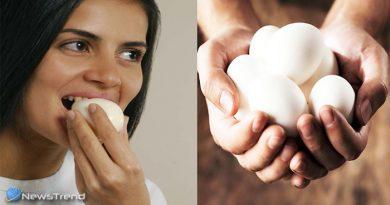अंडे खाने से महिलाओं को होते हैं ये गुणकारी फायदे, जानिए इसके बारे में जरूरी बातें
