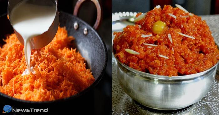 गाजर का हलवा ज्यादा दिन रखने के लिए इस तरह करें स्टोर, हफ्तों नहीं होगा खराब