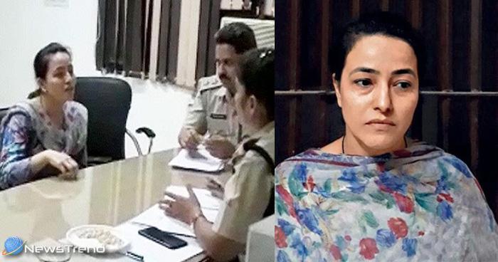 राम रहीम की चहेती हनीप्रीत की 'खास डिमांड', जेल में ही करना चाहती है ये काम