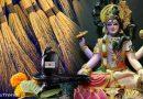 इस मंदिर में भगवान को नहीं चढाया जाता फूल, झाड़ू चढ़ाने वालों की मन्नत होती है पूरी