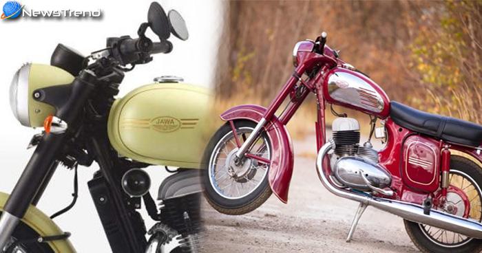 Photo of लंबे समय के बाद पहले से भी ज्यादा दमदार अंदाज़ में भारतीय बाज़ार में वापस आई यह बाइक