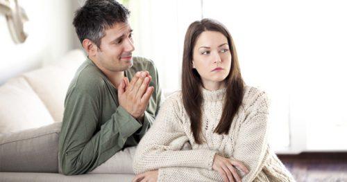 पत्नी को आता है भंयकर गुस्सा तो ऐसे करें दिमाग शांत