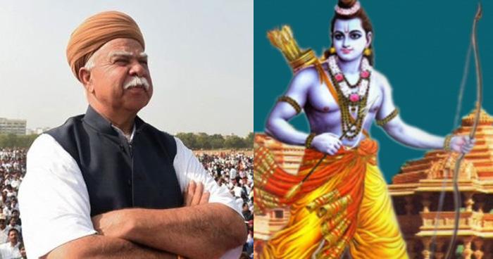 राम मंदिर के मुद्दे पर सामने आई करणी सेना, प्रधान ने कहा- राम लला टेंट में हैं.....