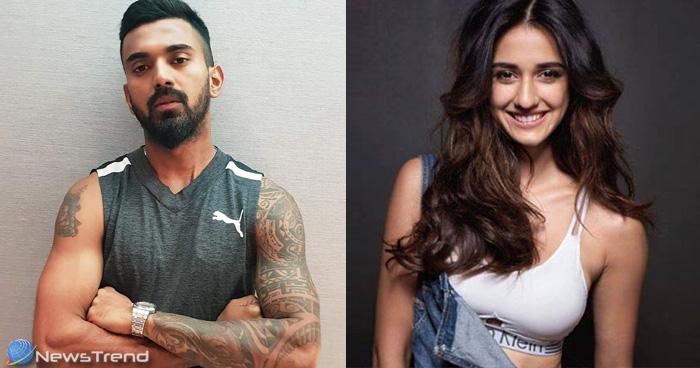 इस मशहूर अभिनेत्री के प्यार में क्लीन बोल्ड हो गए केएल राहुल, डेट पर चाहते हैं ले जाना