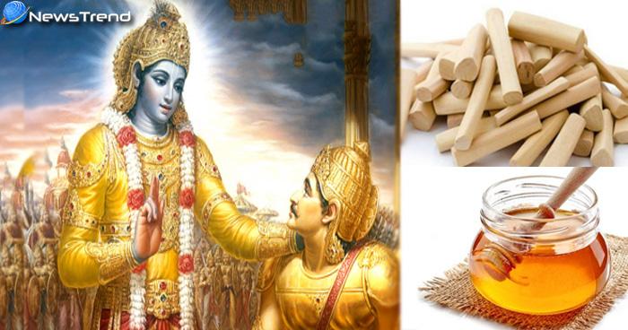 Photo of भगवान श्री कृष्ण ने युधिष्ठिर को बताया था घर की सुख समृद्धि बनाए रखने का राज
