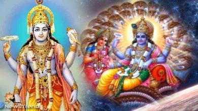 भगवान विष्णु ने माता लक्ष्मी को दिया था श्राप, जिसके बाद वो बन गई थी नौंकरानी