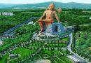 इस जगह बन रही दुनिया की सबसे ऊंची शिव प्रतिमा, अगले साल होगी तैयार