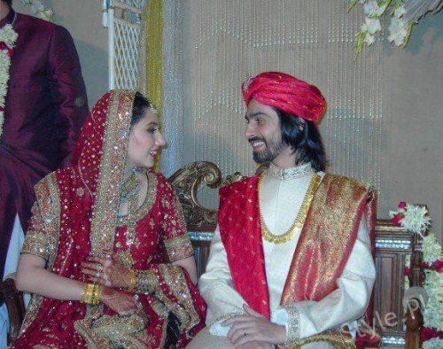 Ali Askari Mahira Khan