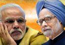 पूर्व PM मनमोहन सिंह का बड़ा बयान 'नोटबंदी बड़ी तबाही, देश से माफी मांगे पीएम मोदी'