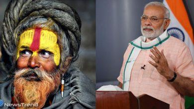 सीएम से पीएम बने मोदी के संघर्ष में जुड़ा है ये खास किस्सा, एक साधु की वजह से हुई राजनीति में एंट्री