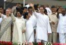 CM नायडू ने संभाली महागठबंधन की कमान, 22 नवंबर को कर सकते हैं बड़ा ऐलान