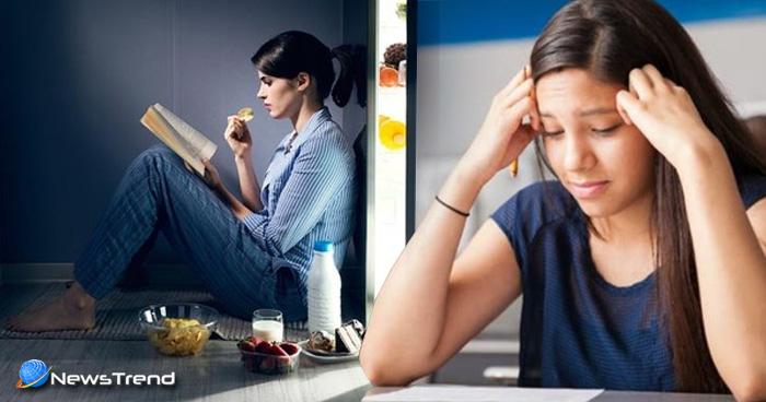 क्या आप भी करते हैं देर रात डिनर तो हो जाए सावधान, वरना हो सकती है ये गंभीर बीमारी