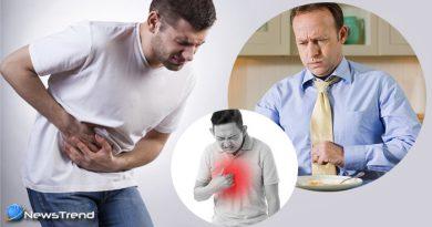 जान लीजिए पेट के कैंसर के शुरुआती लक्षण, इन्हें नजरअंदाज करने की ना करें भूल