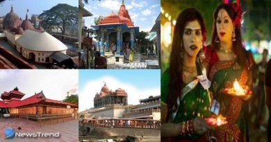 इन मंदिरो में पुरूषों के आने पर है मनाही, वजह जानकर आप हो जाएंगे हैरान