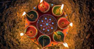 धनतेरस दिया जलाने का शुभ मुहूर्त