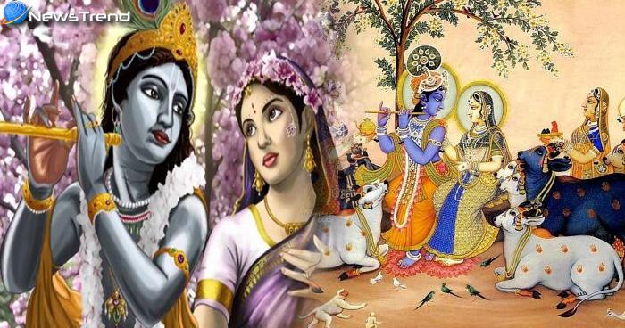 आखिर क्यों अपने और राधा के प्रेम के प्रतीक बांसुरी को कृष्ण ने तोड़ दिया था