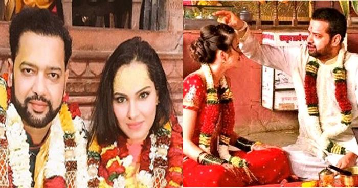 18 साल छोटी लड़की से राहुल महाजन ने की तीसरी शादी, पहली 2 शादियों में लगे के थे उत्पीड़न के आरोप