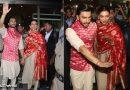 PHOTOS: शादी के बाद मुंबई लौटे दीपवीर, मांग में सिंदूर और गले में मंगलसूत्र ने दीपिका की..