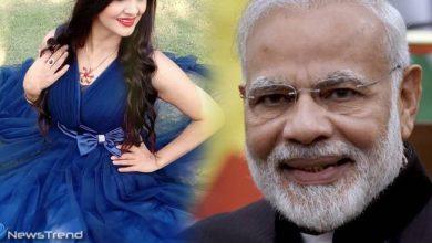 Photo of एशिया की सबसे खूबसूरत महिला ने ज्वाइन की बीजेपी, फिर पीएम मोदी के लिए कह दी ऐसी बात