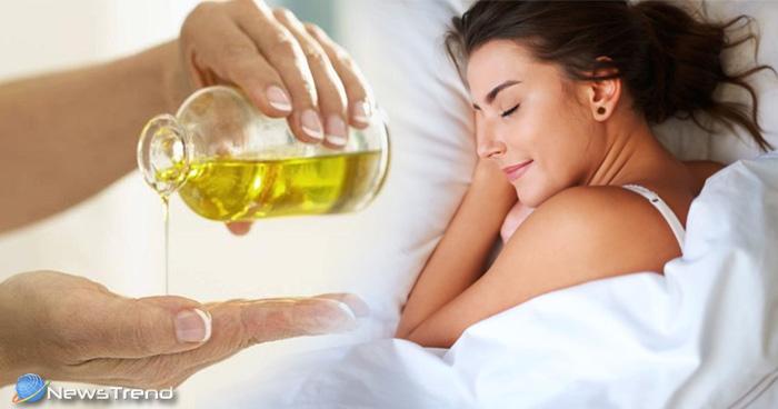 रोज़ाना सोने से पहले तलवों की करें सरसों के तेल से मालिश, तो रहेंगे बीमारियों से कोसों दूर