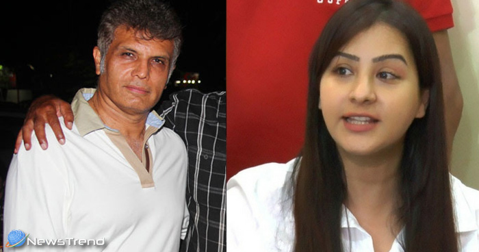 शिल्पा शिंदे ने लगाया था प्रोडूसर संजय कोहली(sanjay kohli) पर गलत तरीके से छूने का आरोप, जानिए क्या था सच