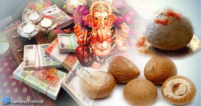 Photo of पूजा सुपारी के करें ये खास उपाय, आपकी बदलेगी किस्मत, धन की समस्या होगी दूर