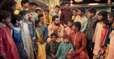 भारतीय टीम के कप्तान कोहली ने जरूरतमन्द बच्चों के साथ कुछ इस तरह से मनाई दीवाली, जमकर किया डांस