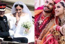 गूगल ने निकाली साल 2018 की टॉप शादियों की लिस्ट, भारत में इन शादियों का नाम हुआ दर्ज