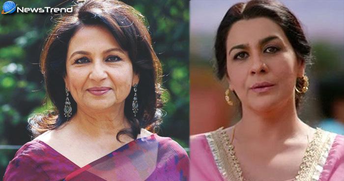 पोती सारा की फिल्म देख शर्मिला टैगोर ने अपनी एक्स बहू को किया मैसेज, 'मुझे तुम्हारी बेटी…'