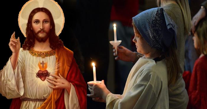 जानें क्यों क्रिसमस में जलाते हैं यीशू के सामने कैंडल, साथ ही घर पर बनाएं टेस्टी केक