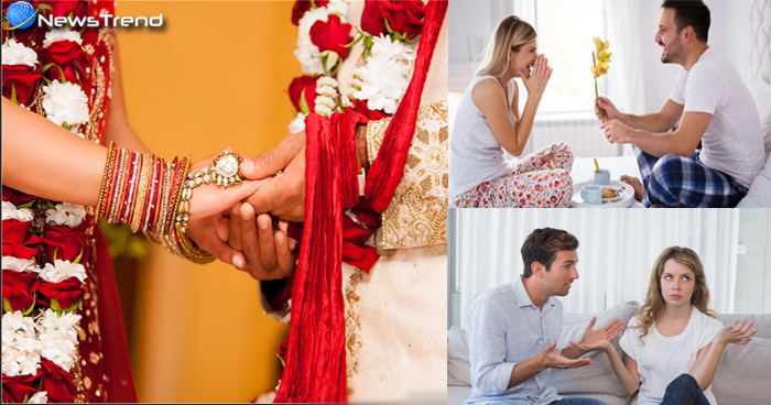 शादी के बाद हर किसी से टकराती हैं ये 5 दिलचस्प चुनौतियां, आपकी जिंदगी में कौन सी कठिन रही ?