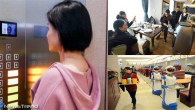 Photo of अब रोबोट खिलाएंगे खाना औऱ साफ करेंगे आपका रूम, अलीबाबा ने चीन में खोला भविष्य का ऐसा होटल