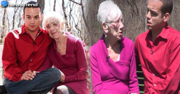 23 साल के लड़के ने 91 साल की महिला से की शादी, हनीमून पर जाने के बाद जो हुआ वो जानकर आप भी हो जाएंगे हैरान