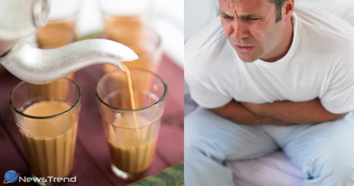 चाय के शौकीन हैं तो जरा संभलिए जनाब! कहीं चुस्कियों से तो नहीं दे रहे बीमारियों को दावत
