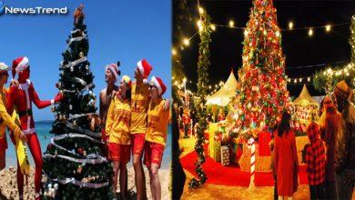 Photo of इन देशों में क्रिसमस मनाने के हैं अनोखे अंदाज, इस देश भूत बनकर मनाते हैं क्रिसमस