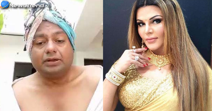 जानिए कौन है दीपक कलाल जिनके साथ बॉलीवुड की ड्रामा क्वीन राखी सावंत करने वाली हैं शादी