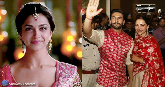 क्या रणवीर के साथ शादी करके कर दी दीपिका ने गलती, खो दी अपनी पहचान
