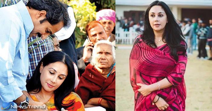 राजघराने की इस लड़की को ड्राइवर के बेटे से हुआ था प्यार, मुश्किलों में हुई शादी की अब दे रही है त-ला-क